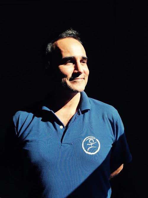 Stéphane Chollet (Crédit photo: Géraldine Ah-Soune pour Surya World Montréal)
